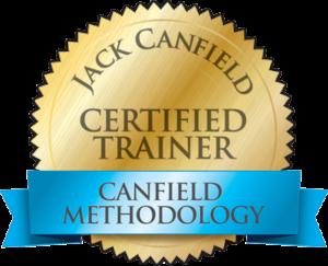 Certificirana trenerica Jack Canfield metodologije