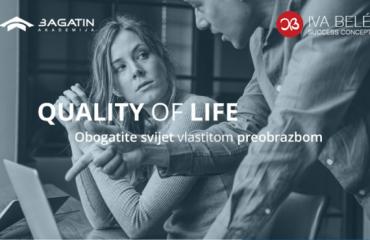 Quality of Life – intenzivni program